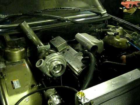 Bmw M21d24 Turbo Diesel Engine Heritage Malta