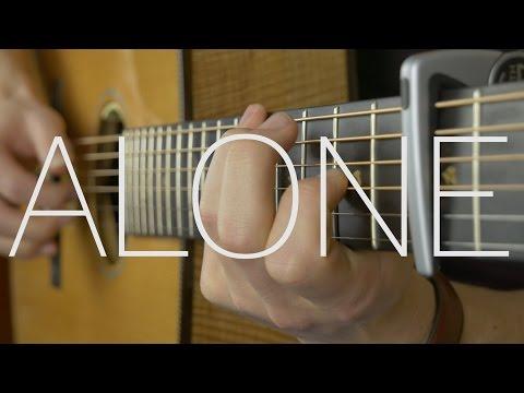 Alan Walker - Alone - Fingerstyle Guitar Cover by James Bartholomew