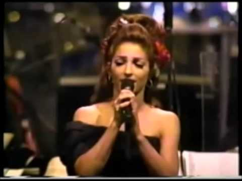 GLORIA ESTEFAN- THE STANDARS