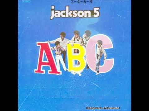 Jackson 5 - 2,4,6,8