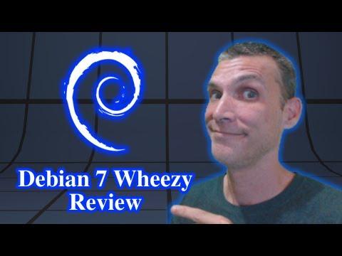 Debian 7.0