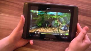 Archos 80 G9 Test und Review