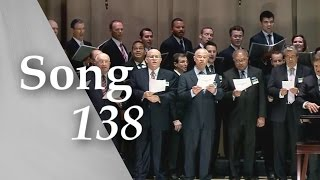 Song 138: Jehovah Is Your Name — 2014 Annual Meeting