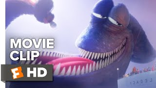 Hotel Transylvania 3: Summer Vacation Movie Clip - Atlantis (2018) | Movieclips Coming Soon