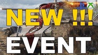 News!!! Nowy Event na czołg KV-220-2 Bogatyr Wot Xbox One/Ps4