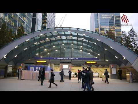 Londres: Canary Wharf