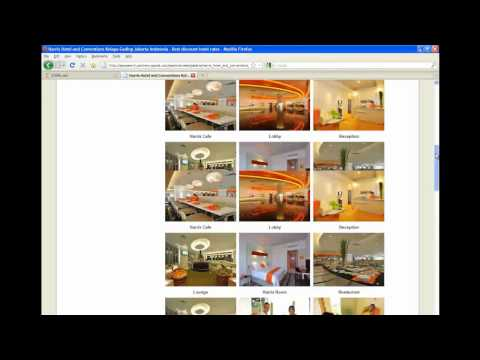 Cara Booking Hotel iCitiLife Memakai PayPal atau Kartu Kredit.mp4