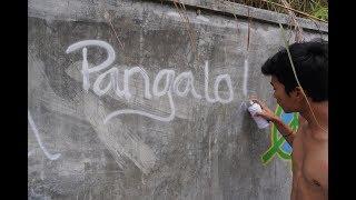 Pangalo! - Menghidupi Hidup Sepenuhnya (Official Music Video)