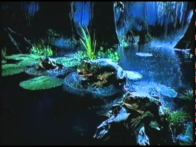 Budweiser Frogs Commercial