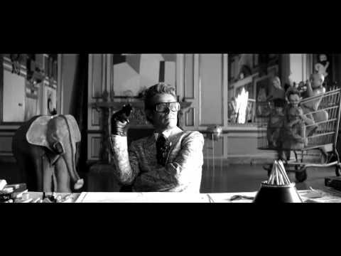 Budi odvažan - Willem Dafoe