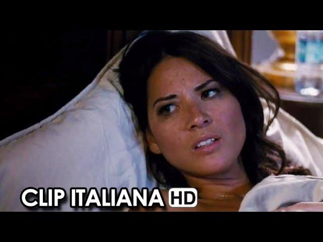 Provetta d'amore Clip Italiana 'Che resti tra noi' (2014) - Olivia Munn, Paul Schneider Movie HD