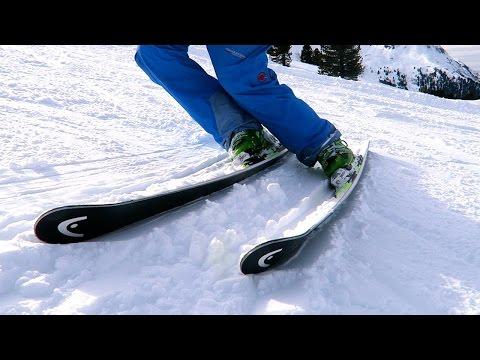 Richtig Aufkanten! | Skifahren Technik | Quick-Tipp #3