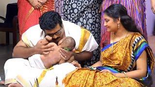 Manjurukum Kaalam I Episode 109 - 17 July 2015 I Mazhavil Manorama