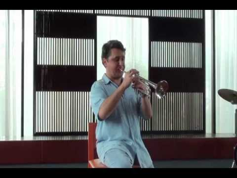 Introducing Rustem Galiullin, P. Mauriat Trumpet Artist