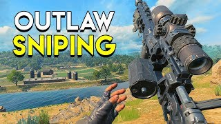 Outlaw Sniping! - Blackout