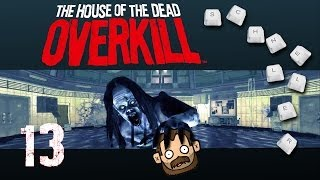 Typing of the Dead: Overkill #013 - Noooooooiiiin! [FullHD] [deutsch]