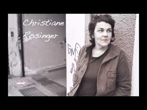 Christiane Rosinger - Ich Muss Immer An Dich Denken