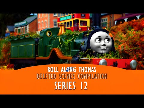 Roll Along Thomas - Thomas & Friends - Season Twelve's Special Shots