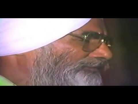 SANT MAHARAJ RANJIT SINGH JI VIRAKT--SAAKHI AVTAAR SHRI GURU GOBIND SINGH JI--PART 2