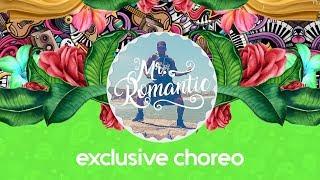 download lagu Zumba - Mr. Romantic - Mike Stanley & Don gratis