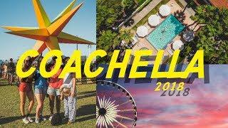 COACHELLA 2018!