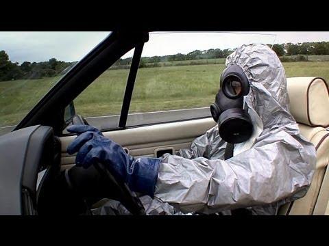 1980s BMW Convertibles - Top Gear - BBC