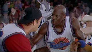 Space Jam HD Trailer