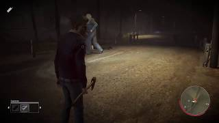Friday the 13th: The Game matamos o Jason