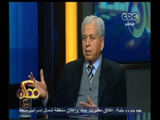 #ممكن | لقاء خاص مع الدكتور عبد الجليل مصطفى | الجزء الثالث