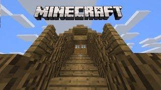 Incepem Casuta! | Minecraft Breasla Salbaticilor!