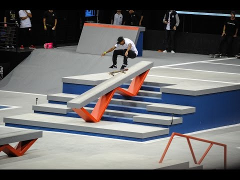 Random Moments With Ishod Wair