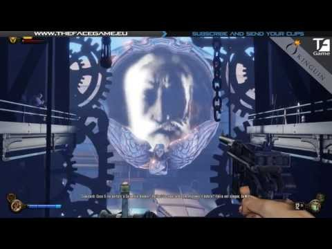 BioShock Infinite Let's Play #Ep.3