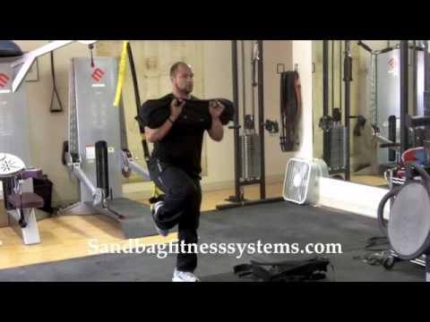 Ultimate Sandbag Training Workouts | Sandbag Exercises Image 1
