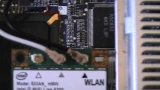 Intel® Ultimate N WiFi Link 5300 WORKS On Old Laptop (Inspiron 6400)