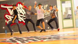"""Rie Hata """"Dougie Like Savage"""" by Cliff Savage (Choreography)   Summer Drop 2013"""