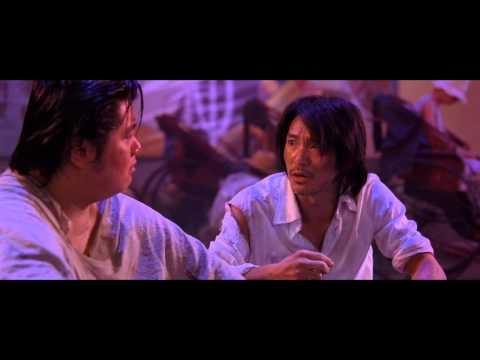 Kung Fu Hustle 2004 English Version part6