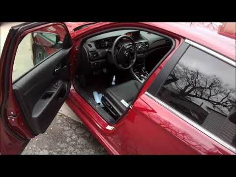 How To Remove Window Tint and Glue (Quick)