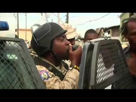 End Times News Feb. 2015: Haiti A War Zone Over Fuel Hikes..
