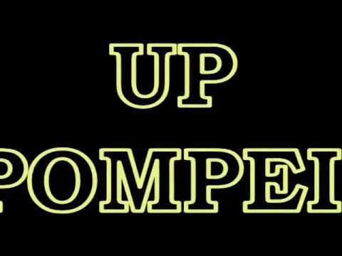 Up Pompeii TRAILER @ Edward Alderton Theatre