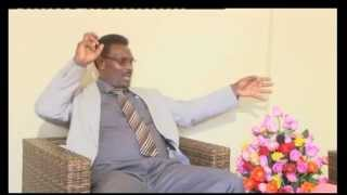 Amazing Miracle Day In Ethiopia Session II Ep. 03: Interview With Apostle Negusse Roba Part 3