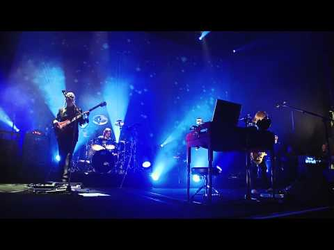 Steven Wilson - Luminol