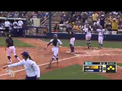 Inside LSU Softball with Beth Torina Show 1