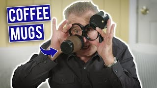 The Best And Worst Coffee Mugs | Vic's Picks