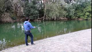 Tournament: no hay más excusa para no pescar en baitcast