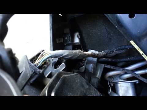 How To Replace Your Xenon Hid Low Beam Head Light 97 03