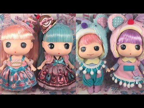 ♥ Super Kawaii Korean 뚱 Ddung Doll Haul ♥