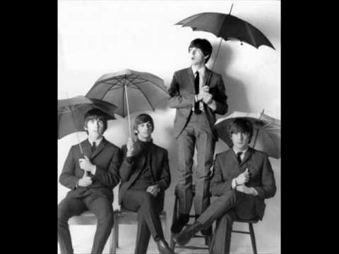 The Beatles - And I Love Her (Allure Remix) // OFFICIAL