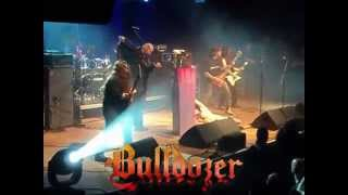 Watch Bulldozer Whisky Time video