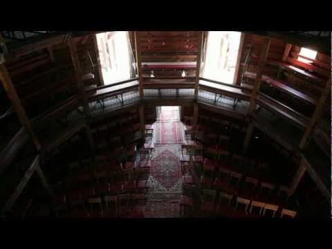 -Roméo & Juliette- à la Tour Vagabonde - Paris 2013 (Teaser 2)