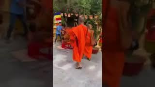 Truyền thuyết thiếu lâm tự : khi các thầy chùa đánh nhau loạn xạ ở Đồng Nai